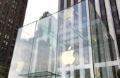 苹果股价创下历史新高
